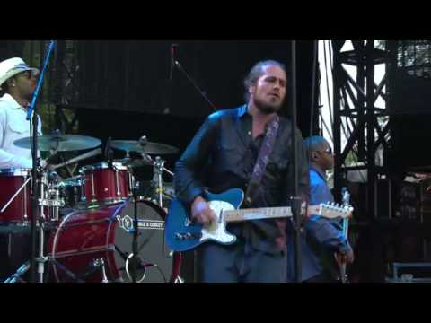 Citizen Cope - Bullet And A Target: Live From Austin City Limits Festival