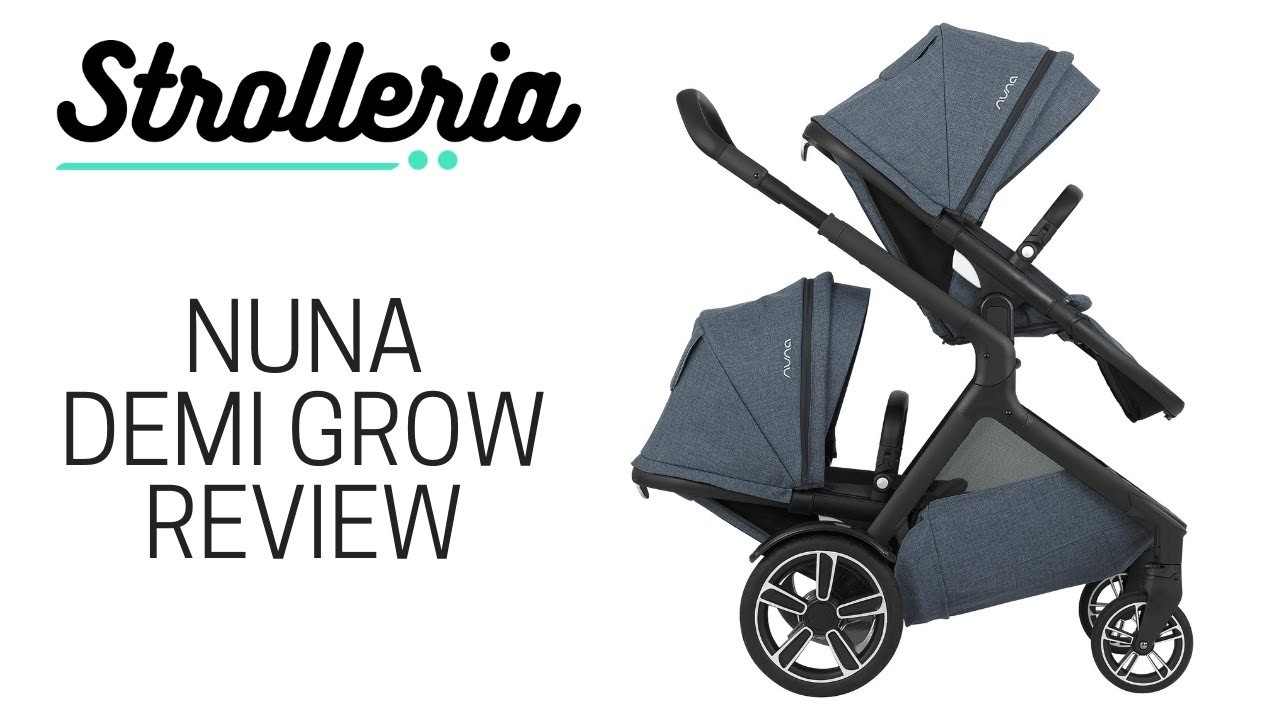 9 Convertible Strollers That Grow With Your Family Strolleria