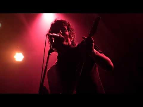 Biznaga, live Santa Coloma de Gramanet 01-09-2018, Sintonitzza 2018
