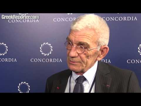 """Mayor Boutaris in a Tell-All Interview: """"Greece is the Last Soviet Type of Society"""""""