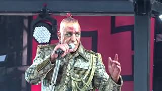Rammstein   Links 2 3 4  Berlin 2019 (REMASTERED AUDIO)