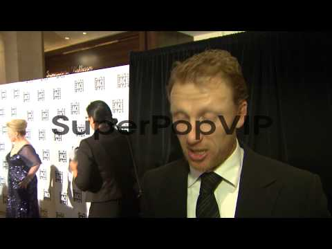INTERVIEW - Kevin McKidd on being at the event at the 63r...