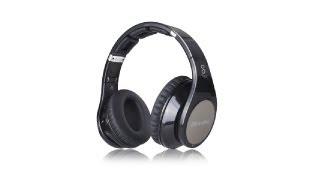 Bluedio R+ NFC Bluetooth Headphones Review