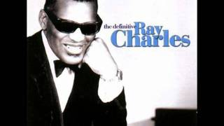 Watch Ray Charles Mary Ann video