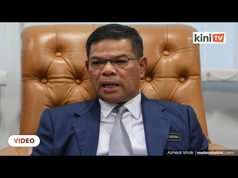 Saifuddin puas hati harga barang menjelang Tahun Baru Cina