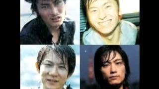 【Audio】 10000 Promises 雨が上がり僕の心は ame ga agari boku no kokoro ha
