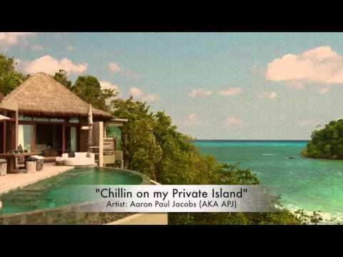 Chillin' on my Private Island by APJ (Progressive House)