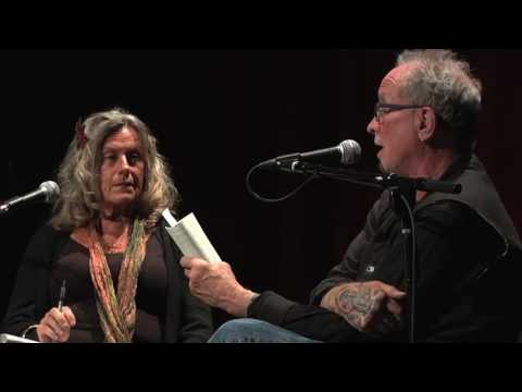 Bill Ayers and Bernardine Dohrn