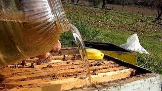 Arıcılıkta Birebir Şerbet Yapımı Şerbet Nasıl Yapılır