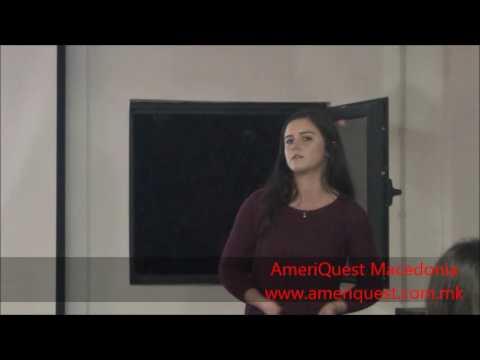 Работа и живот во San Francisco - Work and Travel USA - AmeriQuest Macedonia