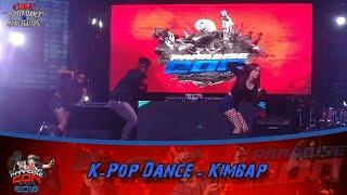 Paradise Con 2018 041 - K-Pop Dance - Kimbap