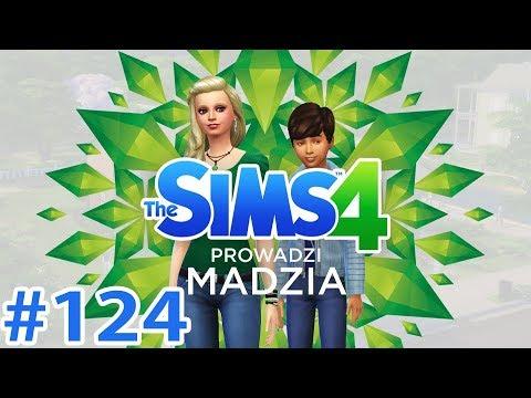 The SimS 4 #124 – Kolejna ciąża Teranee?