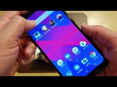BLU VIVO XL4 Gaming Performance - Budget PUBG Phone