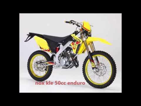 le 8 moto da cross 50cc migliori youtube. Black Bedroom Furniture Sets. Home Design Ideas