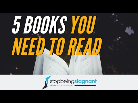 5 Books Every Entrepreneur Needs to Read - Top Entrepreneur Books 2019 Mp3