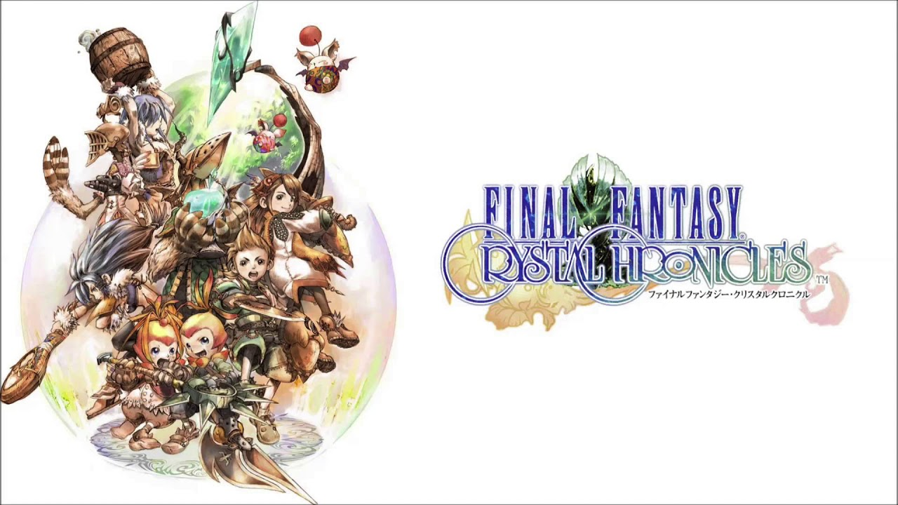 Download Final Fantasy Crystal Chronicles - Eternal Oath