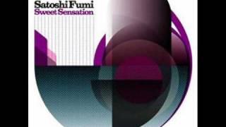 Satoshi Fumi - Orange Sky