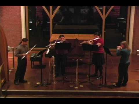 Recital - Agnes Scott College Flute Choir