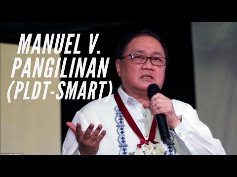 Manuel Pangilinan - Keynote Speaker for HRSC 2015