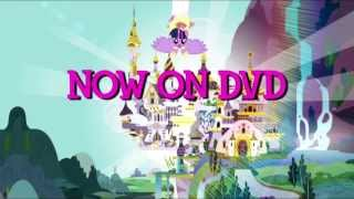 My Little Pony: Friendship is Magic - Princess Twilight Sparkle on DVD (Clip)