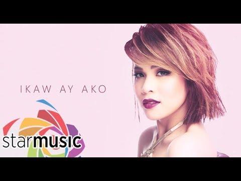 Klarisse De Guzman - Ikaw Ay Ako with Morissette (Audio) 🎵