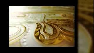 Витражи и роспись по стеклу. Пример изготовления витража.(, 2014-05-29T07:38:36.000Z)