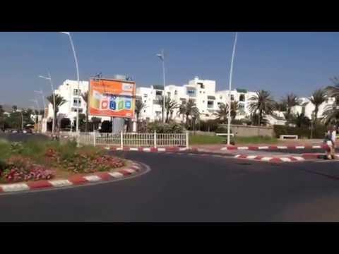 Agadir by Day...