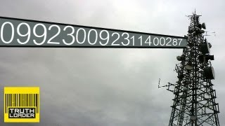 Numbers Stations: what on earth is this noise? - Truthloader Investigates
