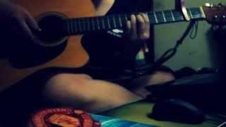Giữ lại hạnh phúc [Chord] - Duca Đà Nẵng