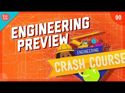 Crash Course Engineering Preview