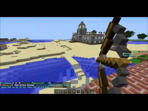 Top Cracked Minecraft Servers