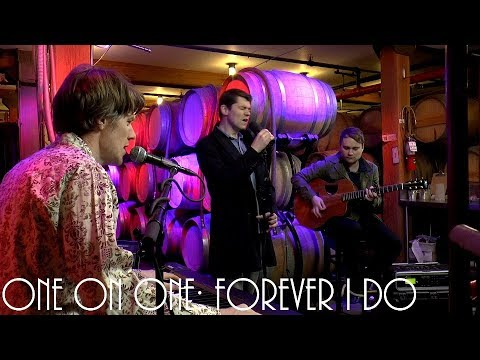 Cellar Sessions: Damian McGinty - Forever I Do March 12th, 2019 City Winery New York mp3