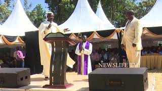 THE BEST OF MAN KUSH AND BISHOP JJ GITAHI ON ONE STAGE 2019