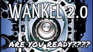 Wankel 2.0 viene para quedarse