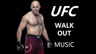 UFC Entrance Music / Aleksei Oleinik