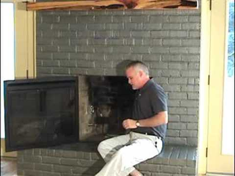 Electric Fireplaces - Magic Flame Electric Fireplaces Ready To ...