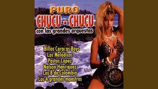 La Negra Celina (original mix)