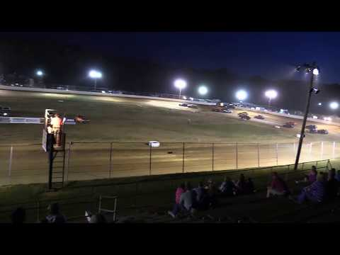 Twin Cities Raceway Park   6.17.17   Drainmaster Hornets   Feature