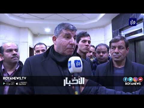 حكومة الملقي تفوز بثقة جديدة من مجلس النواب - (18-2-2018)