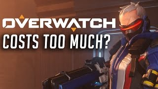 Should Overwatch Cost $40? - The Know