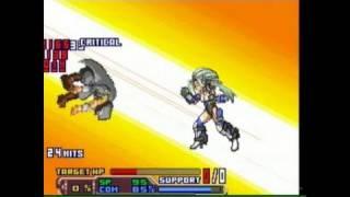 Super Robot Taisen OG Saga: Endless Frontier Nintendo DS