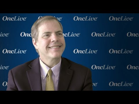 Dr. Byrd Discusses the Future Treatment of CLL