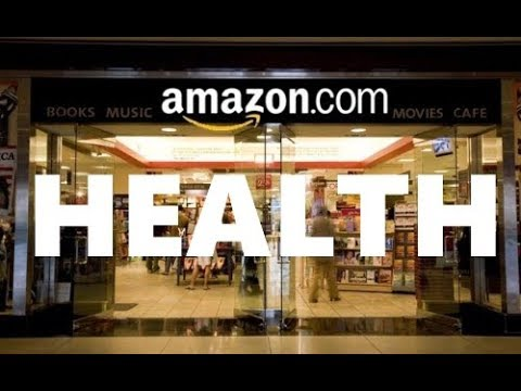 What If Amazon Ran Hospitals? – The Medical Futurist