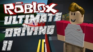 ROBLOX: Ultimate Driving Ep: 11 - Neues Tool für DOT?!?