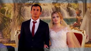 Свадьба в Буйнакске