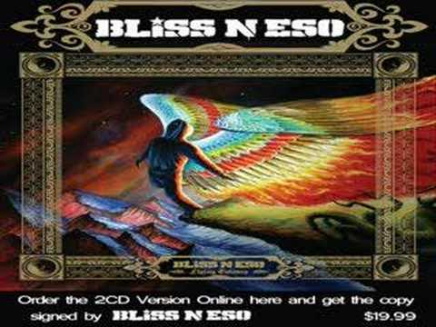 The Sea is Rising - Bliss 'n' Eso