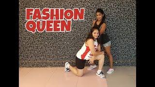 Ranchi Diaries | Fashion Queen | Choreography | Priyanka Rokade