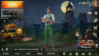 PUBG Mobile: Season 3 Last Day Push to ACE Completed !