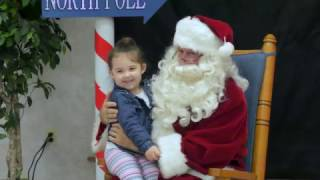 Breakfast With Santa - Woodville Rotary Club