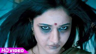 Manthrikan - Jayaram tries to separate spirit from Poonam Bajwa